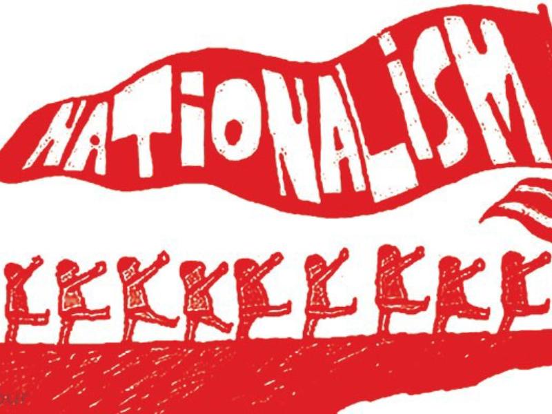 Milliyetçilik Çalışmaları