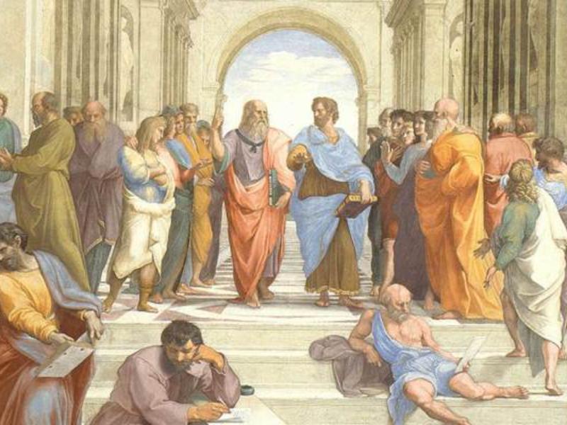 Siyasal Düşünceler Tarihi