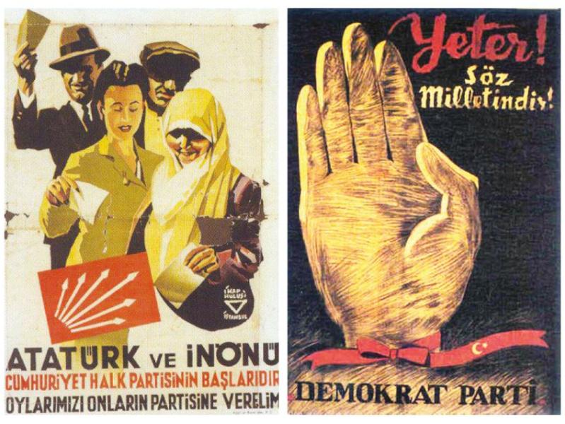Türk Siyasal Hayatı