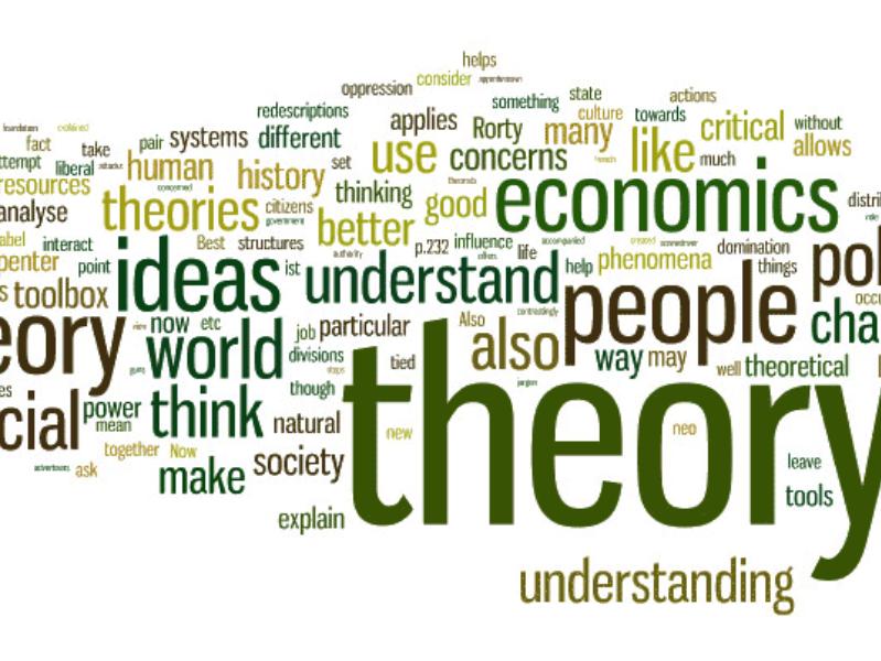 Uluslararası İlişkiler Teorileri