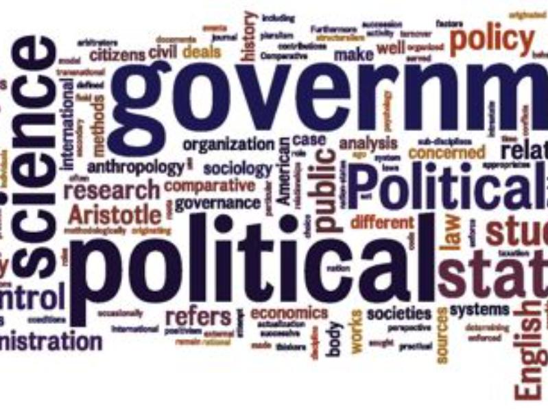 Siyaset Bilimi