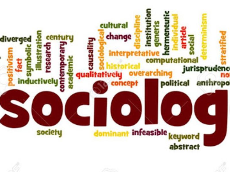 Sosyoloji Çalışmaları